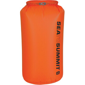 Sea to Summit Ultra-Sil Nano Kuivapussi L, orange